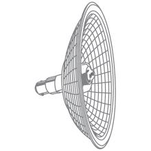 Access Lighting PAR36-ESA111-50W120V