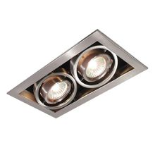 Bazz Lighting CUBG302BS