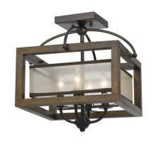 Cal Lighting FX-3536/1C