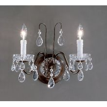 Classic Lighting 8372-EB