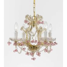 Crystorama Lighting Group 4474-CL