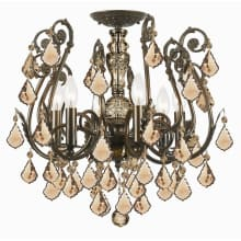 Crystorama Lighting Group 5115-CL