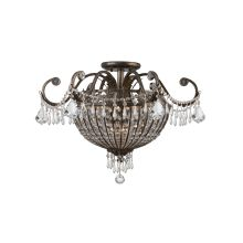 Crystorama Lighting Group 5165-CL-MWP