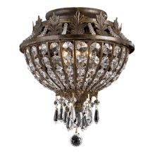 Crystorama Lighting Group 5163-CL-MWP