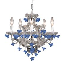 Crystorama Lighting Group 4305-BLUE