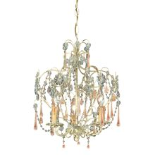 Crystorama Lighting Group 4503
