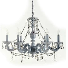 Crystorama Lighting Group 5026-CL-MWP