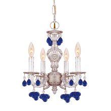 Crystorama Lighting Group 5224-BLUE