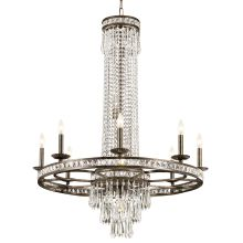 Crystorama Lighting Group 5268-CL-MWP