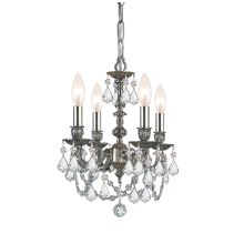 Crystorama Lighting Group 5504-SS-MWP