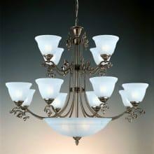 Crystorama Lighting Group 6209