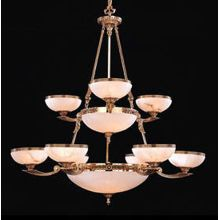 Crystorama Lighting Group 890-48