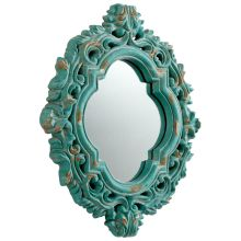 Cyan Design Fairest Of Them All Mirror
