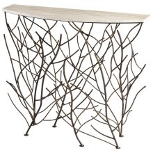 Cyan Design Woodland Console Table
