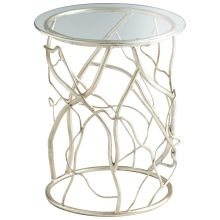 Cyan Design Twisted Love Table