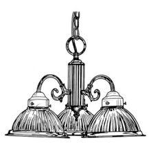 Designers Fountain 4254-PB