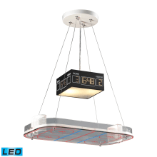 Elk Lighting 5138/2-LED