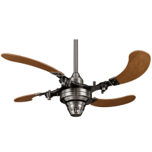 Fanimation Air Shadow 820-LQ