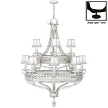 Fine Art Lamps 807240-6ST