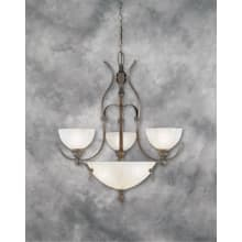 Forte Lighting 2131-06