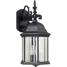 Forte Lighting 1708-03