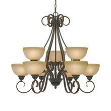 Golden Lighting 1567-9