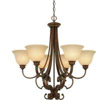 Golden Lighting 3711-6