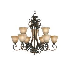 Golden Lighting 3890-9