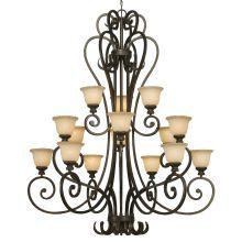 Golden Lighting 8063-15L