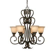 Golden Lighting 8063-6