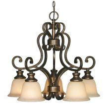 Golden Lighting 8063-D5