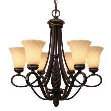 Golden Lighting 8106-6
