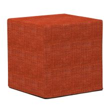 Howard Elliott Coco No Tip Block Ottoman