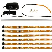 Jesco Lighting KIT-DL-FLEXUP-HO-6-30-A