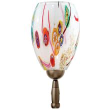 LBL Lighting Mini-Monty Chandelier Head