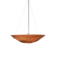 LBL Lighting Veneto Grande Pendant Mocha 250W