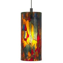 LBL Lighting Abbey Blue-Amber-Red LED Fusion Jack