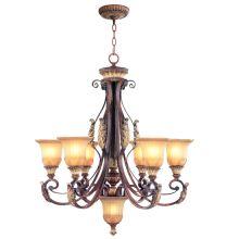 Livex Lighting 8576
