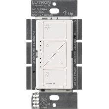 Lutron PD-6WCL-WH-R