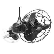 Matthews Fan Company DD-MTL