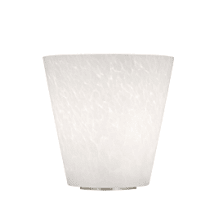 Tech Lighting Aviza Wall-White Frit