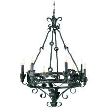 Troy Lighting F8908