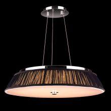 Worldwide Lighting W83953C24-BK