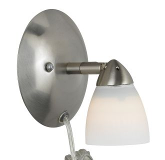 Cal Lighting SL-954-1-WH