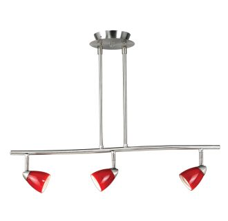 Cal Lighting SL-954-3-BRED