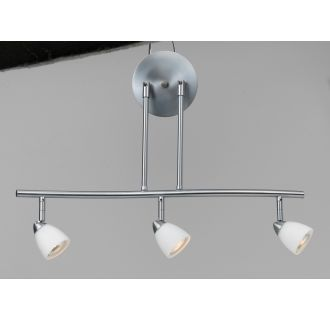 Cal Lighting SL-954-3-WH