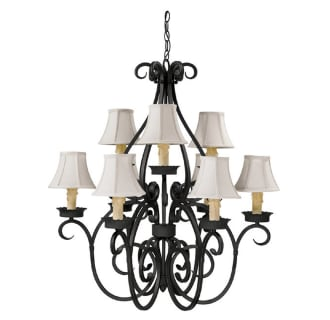 Capital Lighting 3489-408