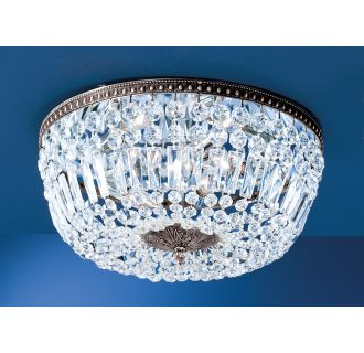 Classic Lighting 52314-MS