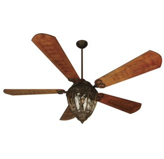 Craftmade Olivier Transitional Outdoor Ceiling Fan