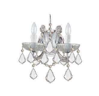 Crystorama Lighting Group 4472-CL